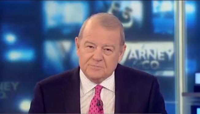 FBN's Stuart Varney gives his take on selective media coverage with economic growth.