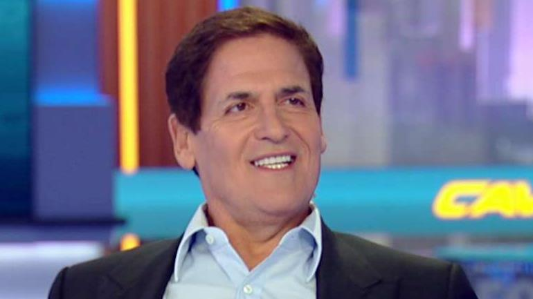Dallas Mavericks owner Mark Cuban on Forever 21 filing for bankruptcy, the IPO market and whether he's running for president.