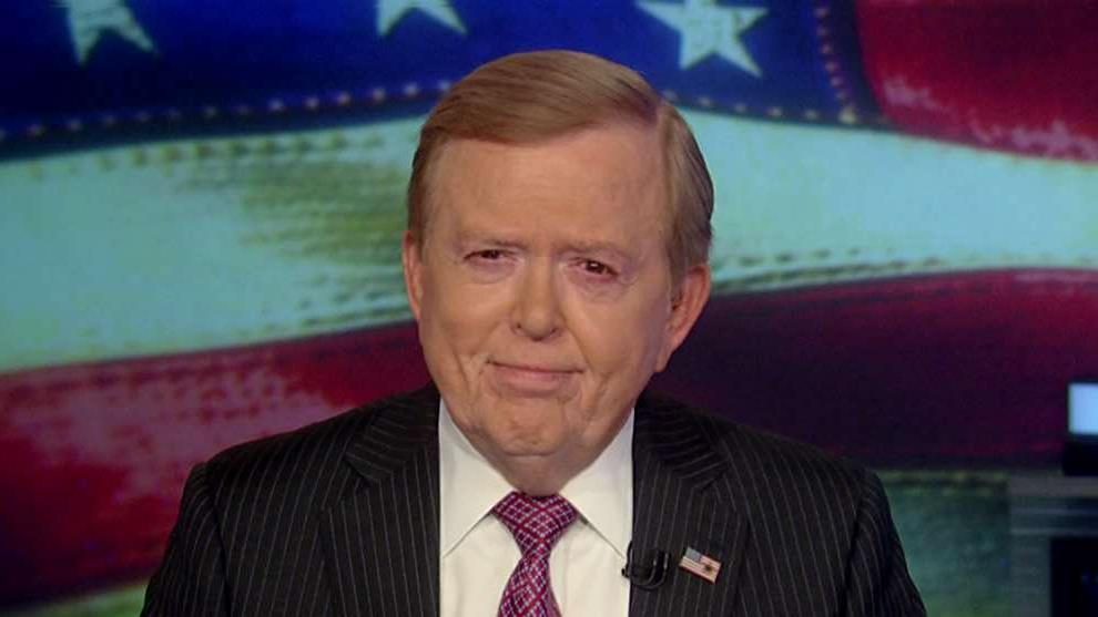 'John Bolton served this president well, and we thank him for his service,' Lou Dobbs said on his FOX Business show, 'Lou Dobbs Tonight' on Tuesday.