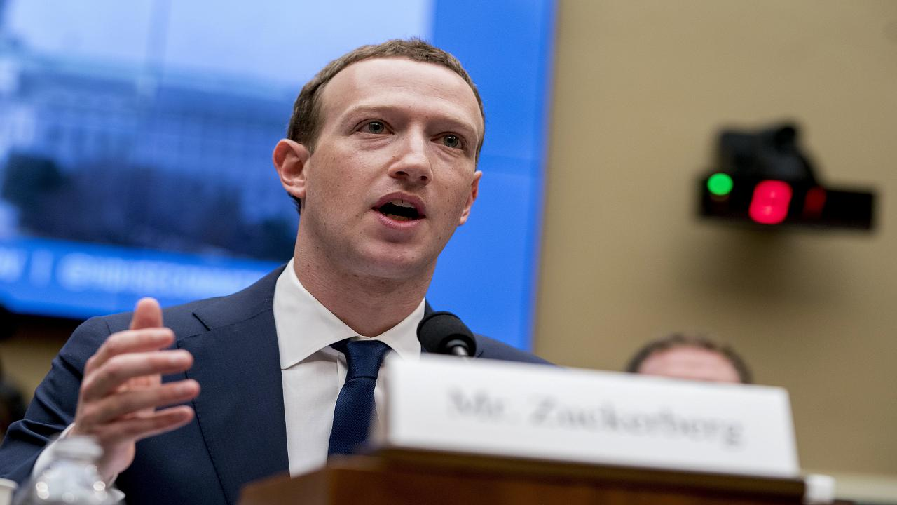 Sen. Mark Warner (D-VA) reflects on his meeting with Facebook's Mark Zuckerberg.