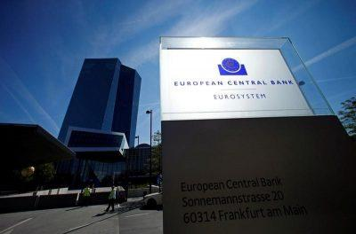 Wall Street Journal senior writer Jon Hilsenrath discusses the  ECB's decision to lower rates.