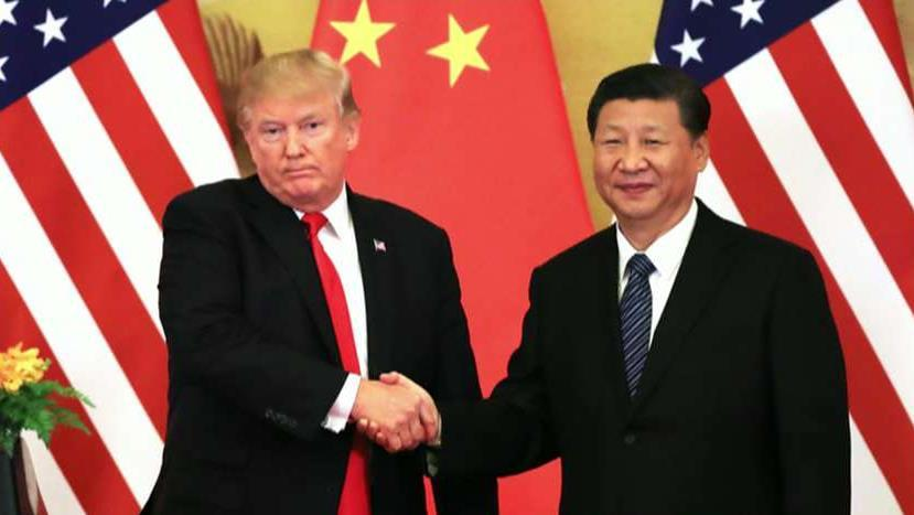 Former Commerce Department Deputy Director Chris Garcia believes proposing an interim trade deal with China is not worth it.