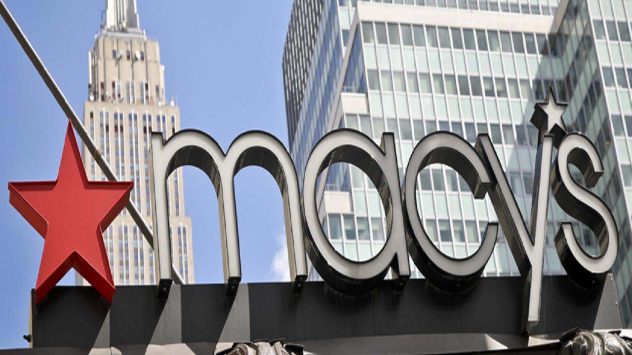 FOX Business' Lauren Simonetti on a landmark Macy's store in Seattle closing.