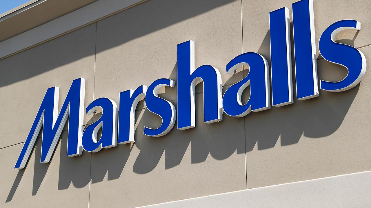 Morning Business Outlook: Marshalls announces it will launch its first e-commerce store; restaurant chain Outback Steakhouse teams up with Door Dash to give out 10,000 steaks a day for five days to customers.