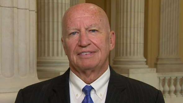 Rep. Kevin Brady (R-TX) talks global impact on the U.S. economy and successful tax reforms with FOX Business' Neil Cavuto.