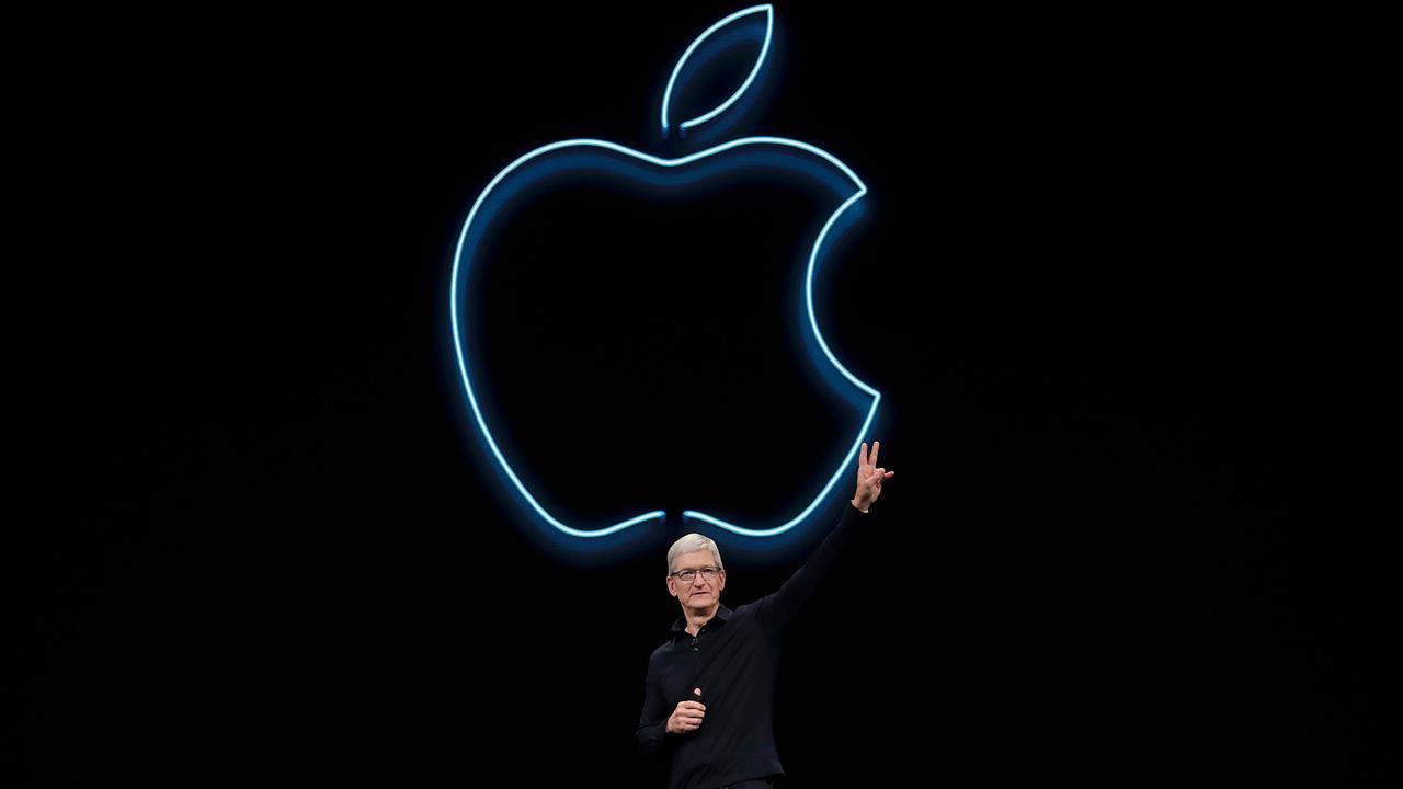 Austin, Texas Mayor Steve Adler on making the new Apple Mac Pro in his city.