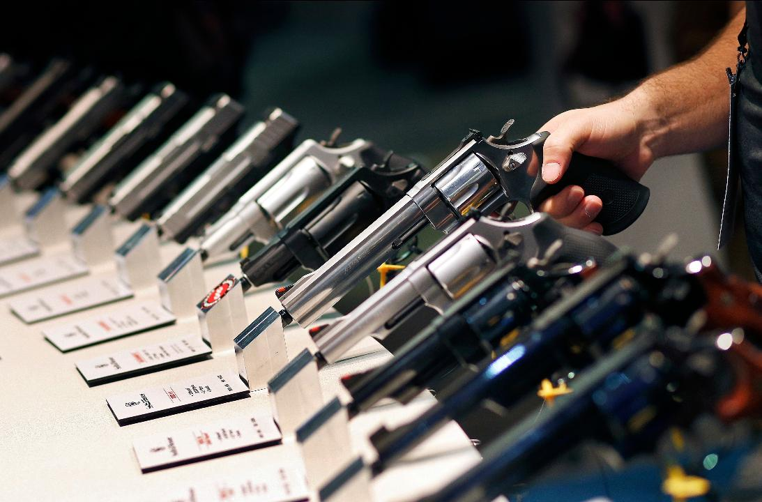 CEOs of 145 U.S. companies have  called on the government to address gun violence, according to the New York Times.