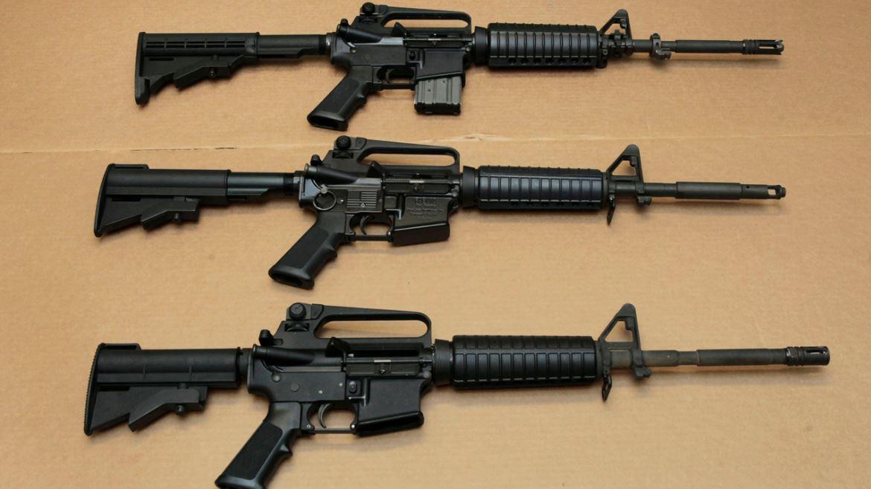 Edelman CEO Richard Edelman on sending a letter to the Senate demanding action on gun control.