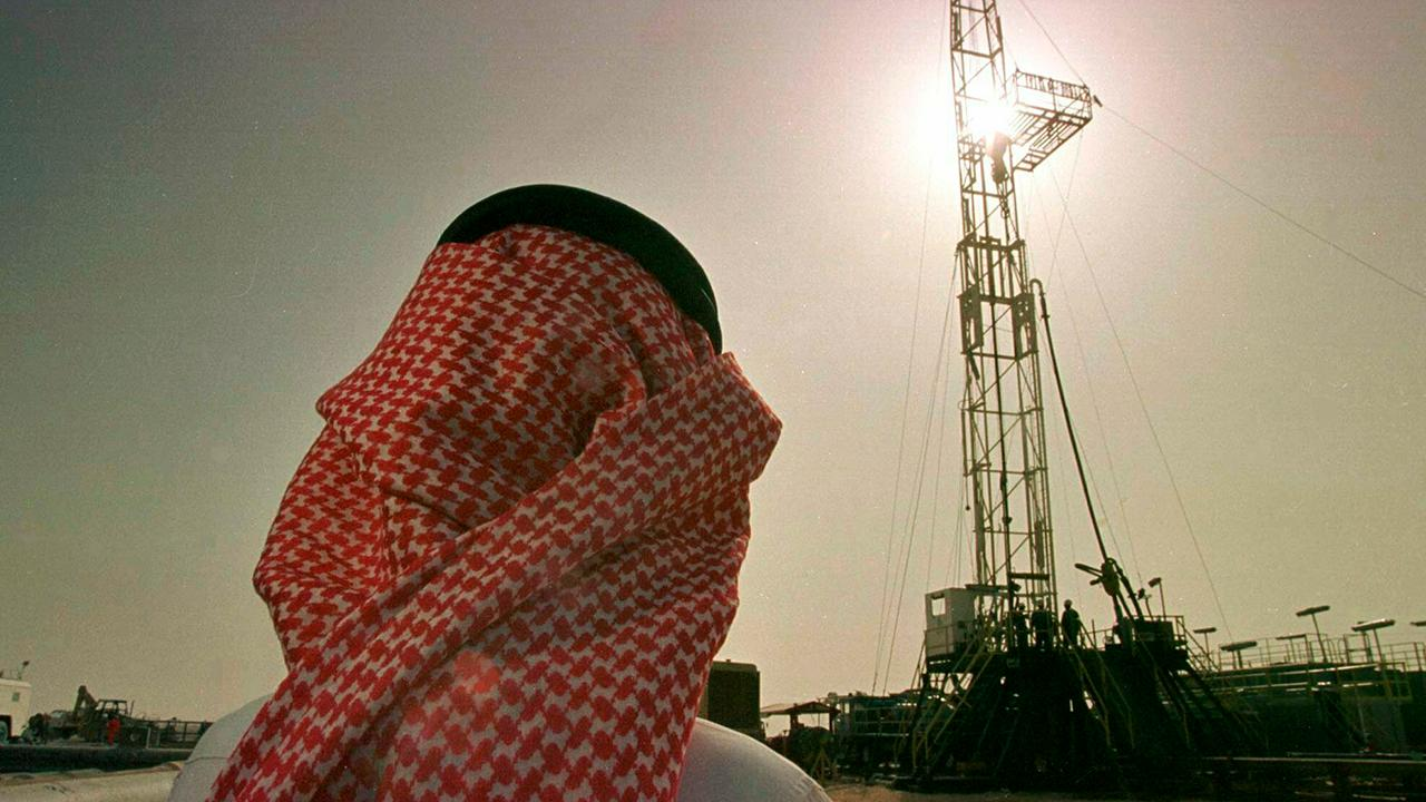 One year after Jamal Khashoggi's murder, JPMorgan Chase and Goldman Sachs are going to lead the IPO of the world's biggest oil company, Saudi Aramco, Charles Gasparino reports.