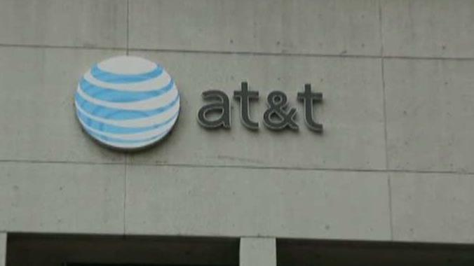 FOX Business' Charlie Gasparino discusses why AT&T is reportedly growing anxious over Elliott Management's activist stake.