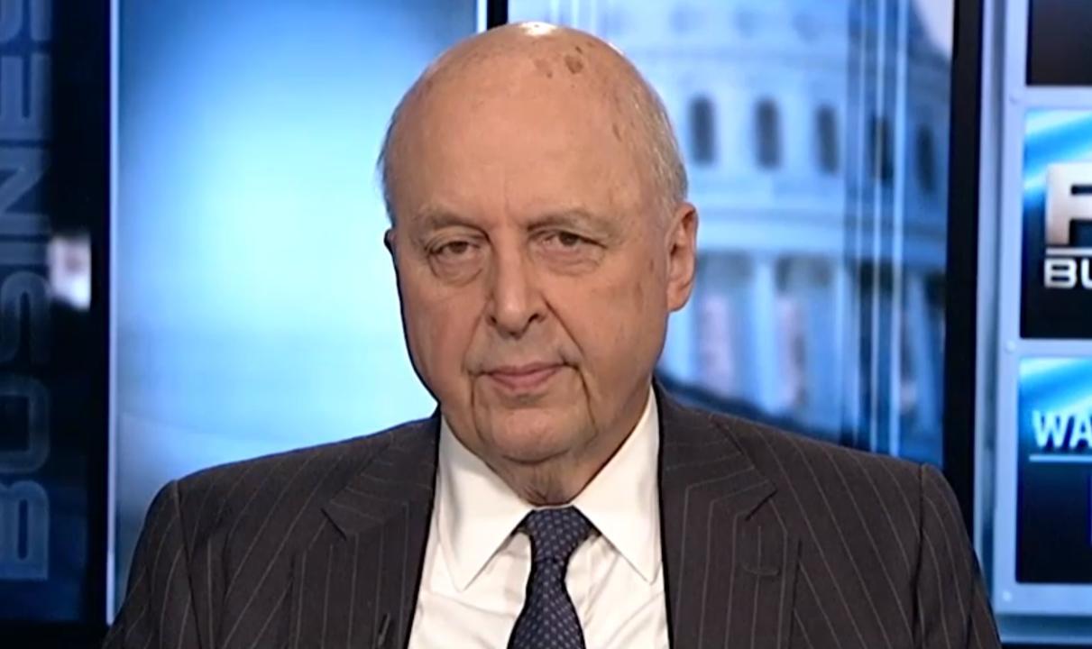 Fmr. U.S. Ambassador to the U.N. John Negroponte on the Saudi oil attacks and Israeli election.