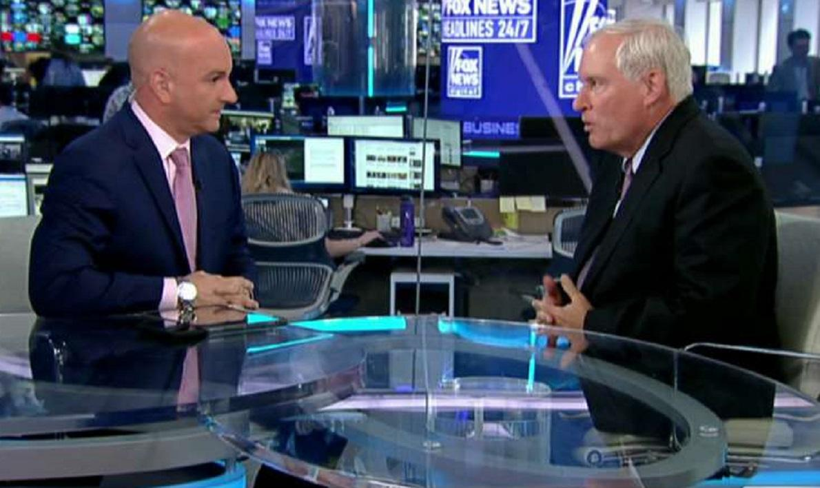 Edward Jones Investment strategist Nela Richardson and Third Seven Advisors managing director Michael Block give their insights on FOX Business' exclusive interview with Boston Federal Reserve president Eric Rosengren.