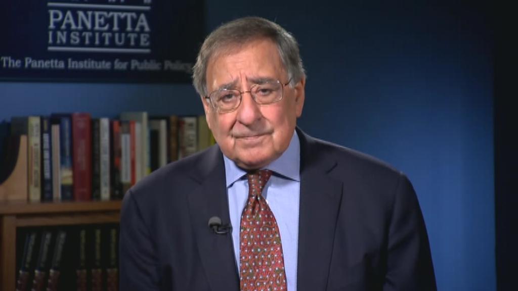 Leon Panetta: Response needed after 'act of war' in Saudi Arabia