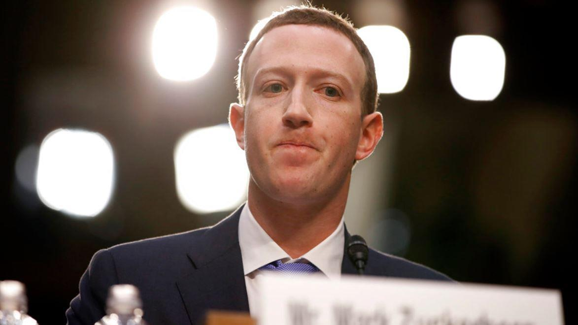 FOX Business' Charlie Gasparino reports on Facebook's Mark Zuckerberg's reaching out to conservatives and big tech breakups.