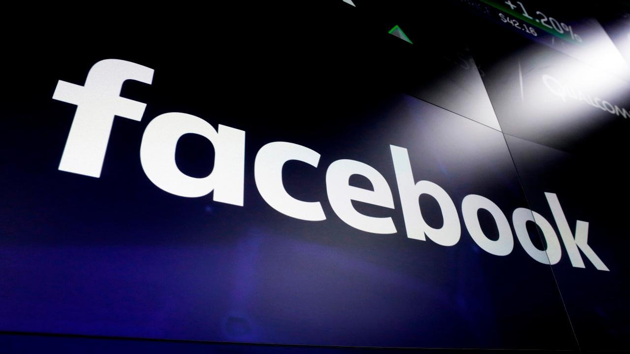 US tech giants break-up still 'on the table'