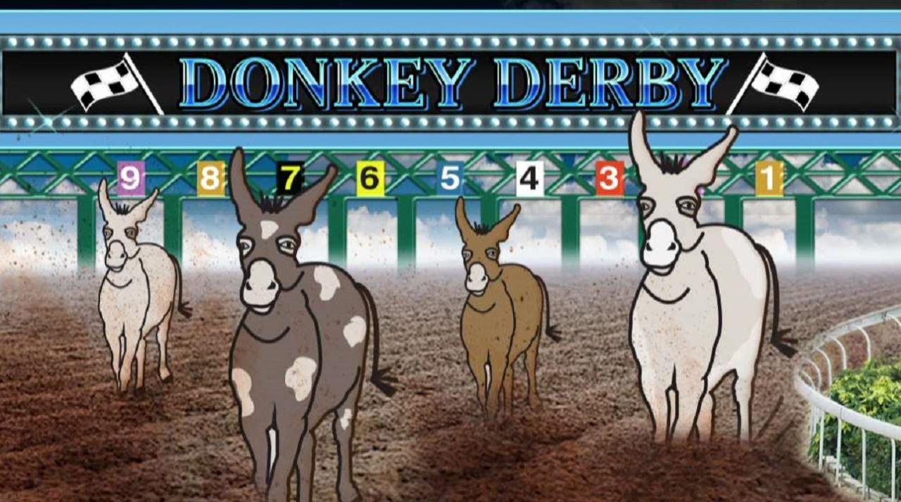 'Kennedy's' 'Donkey Derby' provides obscure facts about the 2020 Democratic candidates and quizzes the guest panel.