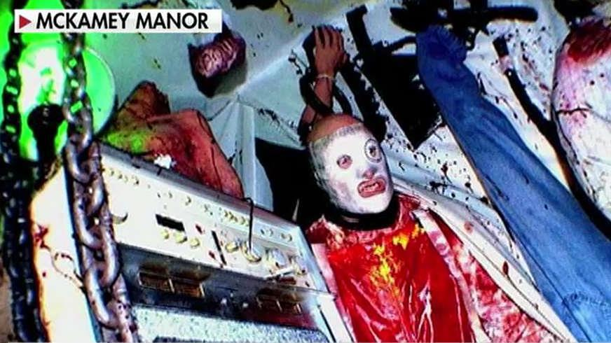 Psychotherapist Dr. Robi Ludwig breaks down the 'psychological torture' behind America's scariest haunted house McKamey Manor.