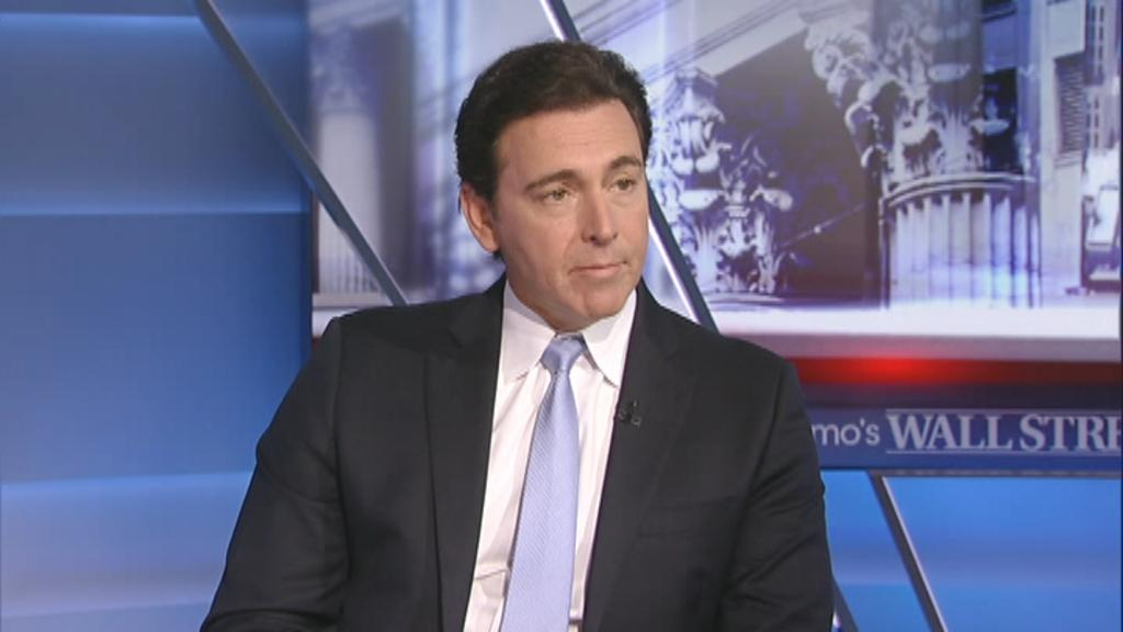 'If I had to characterize it as a boxing match, I'd call it a draw,' former Ford CEO Mark Fields told FOX Business' Maria Bartiromo.