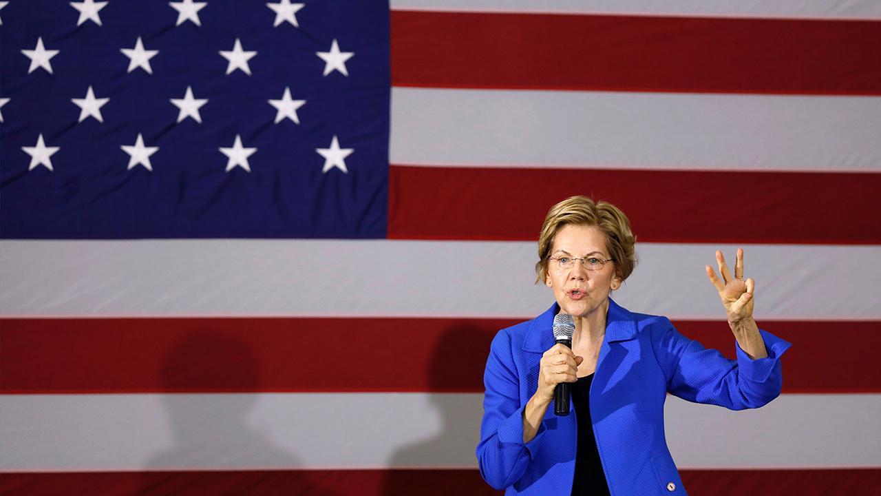GDP Advisors' Seth Denson evaluates presidential candidate Sen. Elizabeth Warren's plans for single-payer health care.