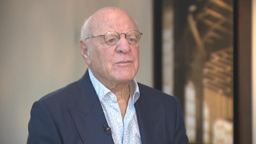 Will Disney+ grow to the scale Netflix is? 'I can't imagine it,' Barry Diller tells FOX Business.