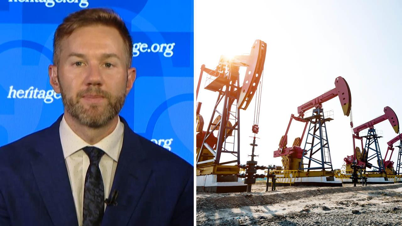 Nicholas Loris, the Deputy Director of the Thomas A. Roe Institute for Economic Policy Studies and Herbert and Joyce Morgan Fellow in Energy and Environmental Policy, warns that environmental extremists could bring America's energy boom to a halt.