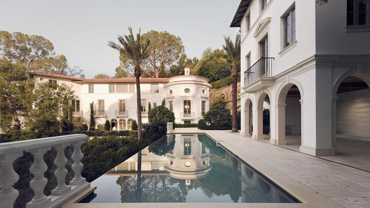 'Million Dollar Listing' Los Angeles real estate agent Josh Flagg discusses the importance of waiting to buy a home at a lower price with a slightly higher interest rate versus purchasing a costly home now with a lower interest rate.