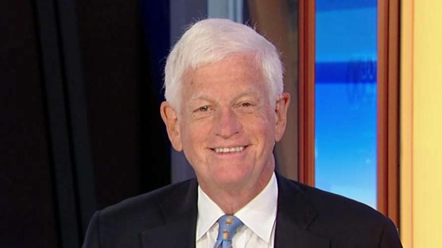 Gamco Investors chairman and CEO Mario Gabelli discusses sports betting, economic growth, China trade and his outlook for the media and technology industry.