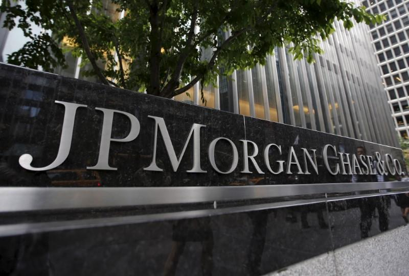 JPMorgan is reportedly considering a major shift outside of New York City. FOX Business' Cheryl Casone with more.