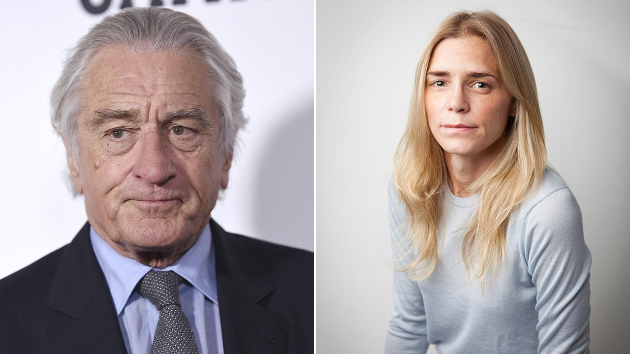 Robert De Niro's accuser claims the actor asked her to scratch his back and put away his boxers.