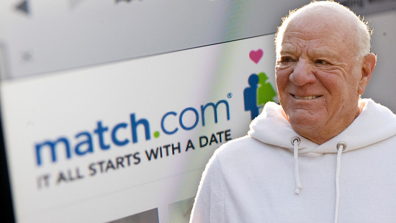 IAC and Expedia Chairman Barry Diller talks about the Match spinoff in an exclusive interview with Maria Bartiromo.