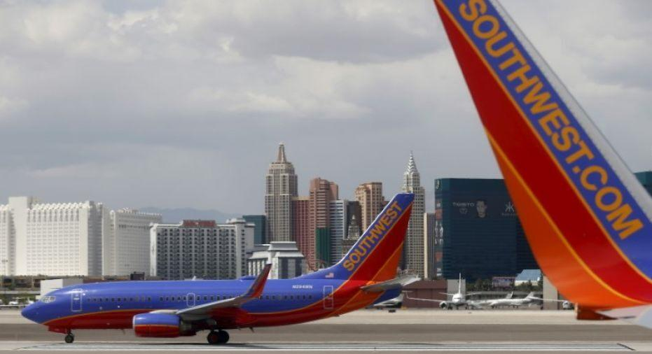 A flight attendant is suing Southwest Airlines over an incident where she claimed two pilots had a bathroom camera set up in a lavatory.