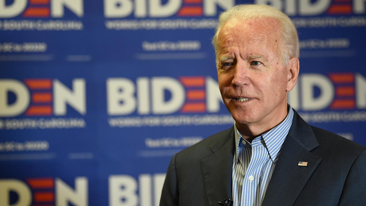 Former Nevada State GOP Chair Amy Tarkanian and former Obama Campaign Director Robin Biro discuss 2020 candidate Joe Biden, money in politics and more.