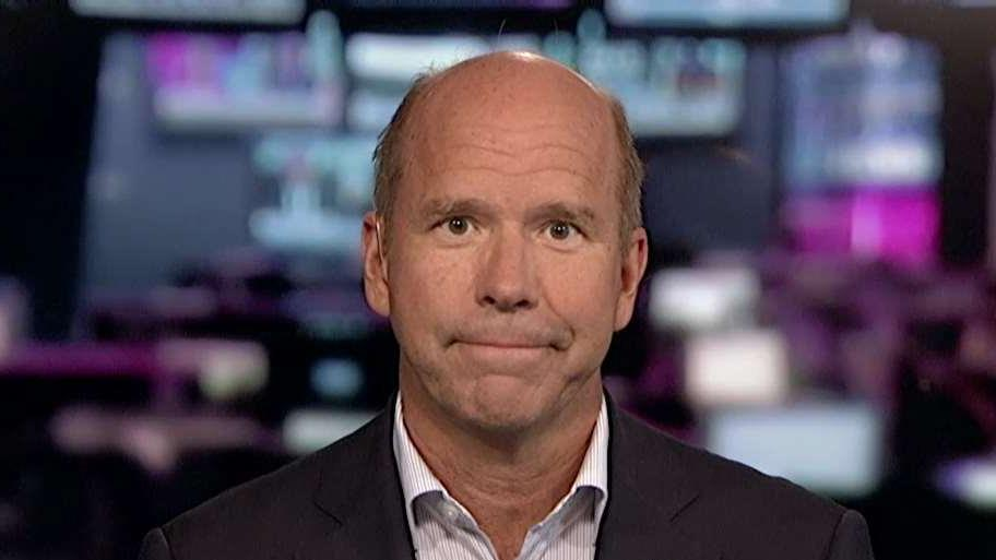 2020 Democratic contender John Delaney (D-MD) discusses how tax policy should be adjusted by increasing the capital gains tax rate in order to tax the wealthy.