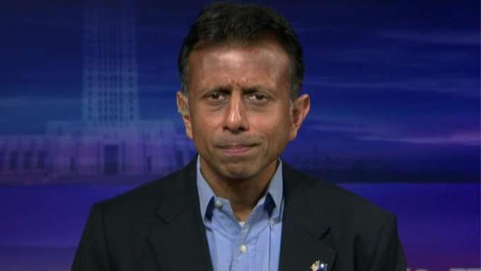 Former Louisiana Governor and 2016 Republican presidential candidate Bobby Jindal on Democrats' proposed wealth taxes, the economy and how the short term problems Americans are enduring from the trade war will ultimately be trumped.