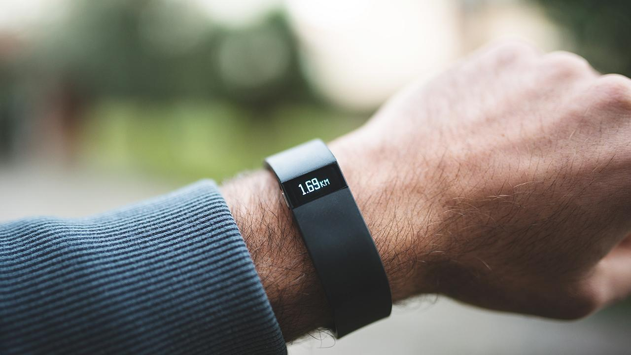 FOX Business' Gerri Willis announces Fitbit is moving production out of China in order to avoid tariffs.