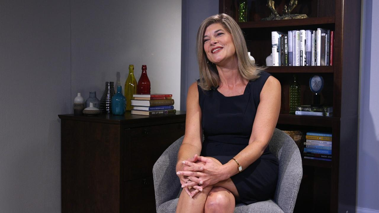 Wells Fargo Advisors Regional President for the Northern Region Mary Sumners recommends some ways people can get better at saving for retirement.