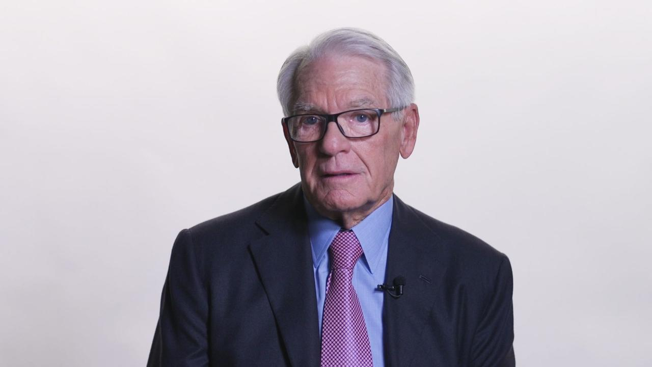 'I think people should start as soon as they possibly can,' Charles Schwab told FOX Business.