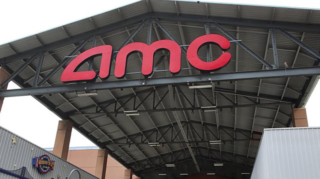 Morning Business Outlook: AMC Theaters on Demand will offer thousands of films to rent or buy; Chipotle launches a debt-free college tuition program for its employees.