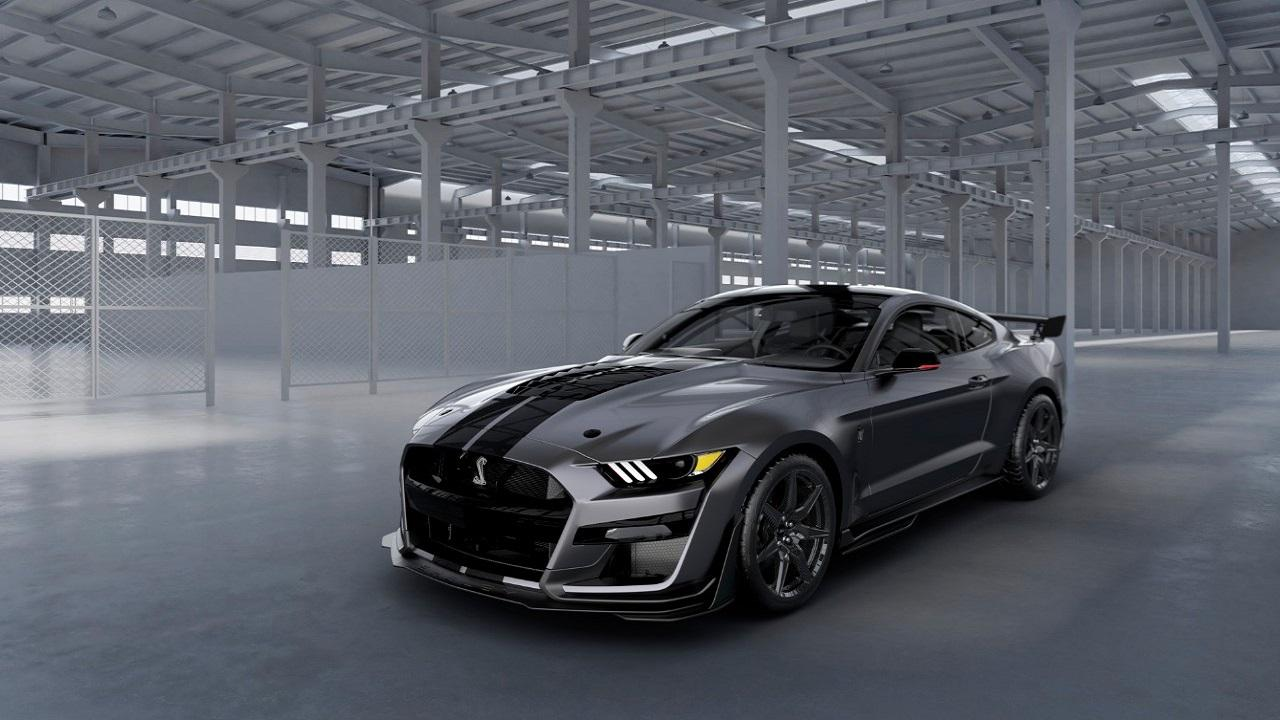 Fox News automotive editor Gary Gastelu reports on – and drives – the new Ford Mustang Shelby GT500, which they tout to be the fastest, most powerful Mustang ever.