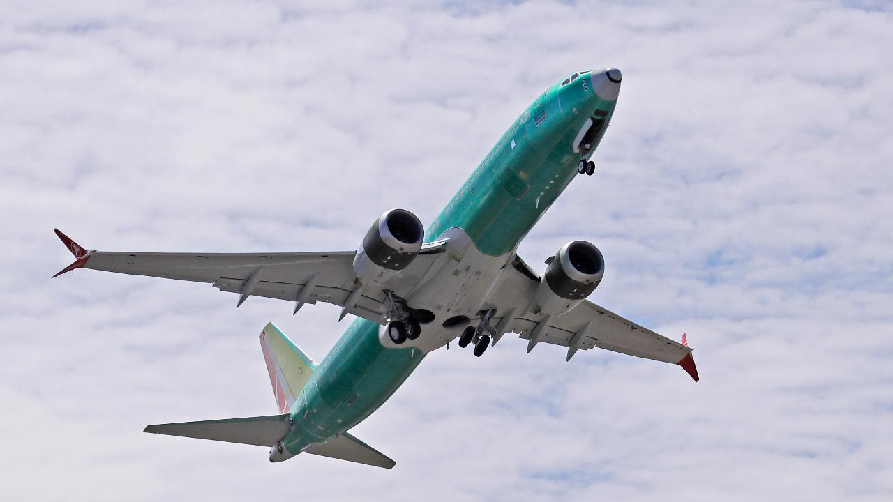 Boeing CEO Dennis Muilenburg will testify before Congress on the 737 Max crisis. Rep. Rob Woodall, (R-GA), discusses the most important issues to probe.