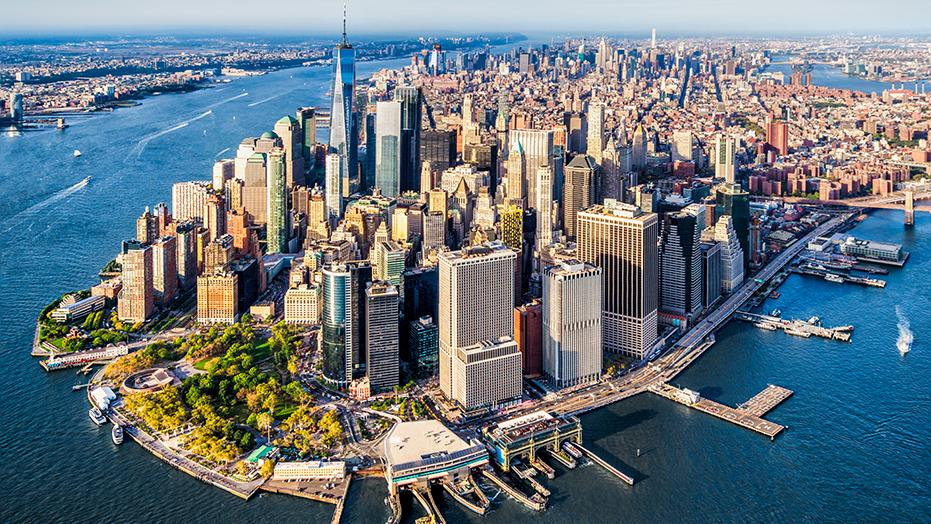 A new law in New York State makes every condo buyers' name publicly available. Dolly and Jenny Lenz of Dolly Lenz Real Estate weigh in.