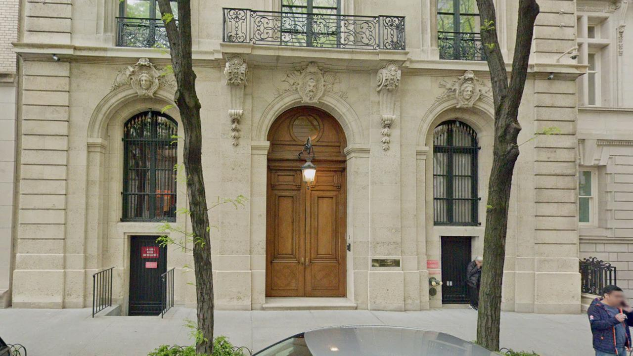 Jeffrey Epstein's seven story New York City townhouse is being packed up and could be put up for sale soon. FOX Business' Lauren Simonetti with more.