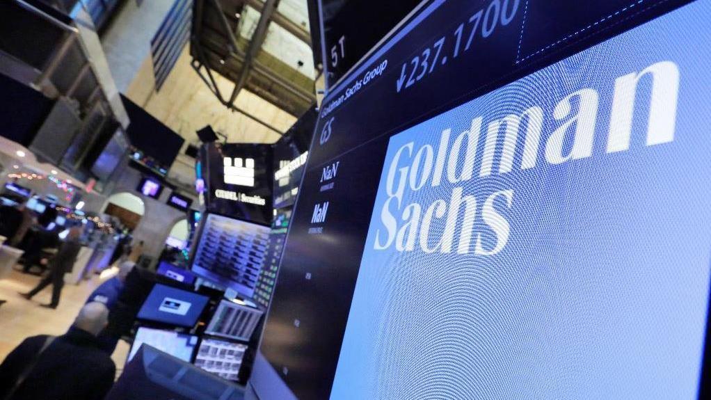 FOX Business' Susan Li reports on Goldman Sachs' 3Q earnings report.