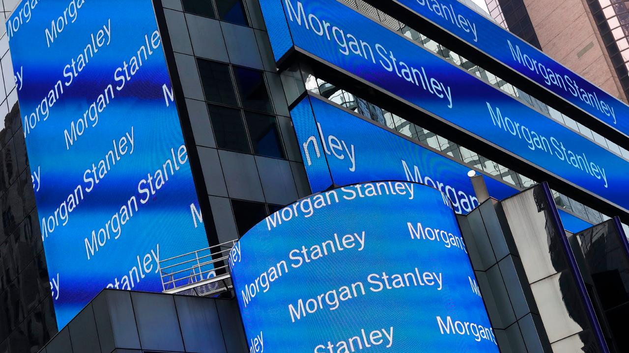 Vining Sparks director of bank and equity strategies Marty Mosby gives his insight and analysis on Morgan Stanley's 3Q earnings.