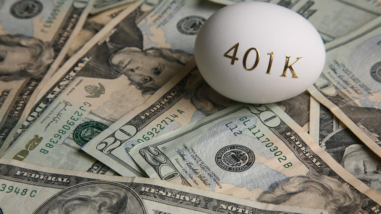 Saving for retirement is complicated, but here's a simplistic breakdown of how much you should have in your 401(k) at each decade in your life.