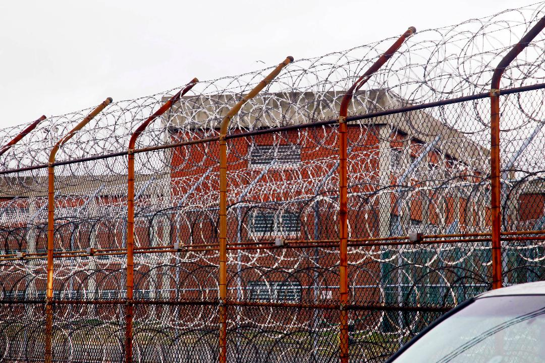 The New York City Council is expected to vote on whether to shut down Rikers Island and build smaller jails around the city.