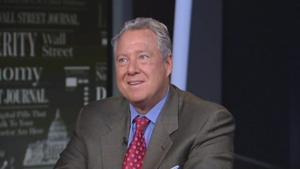 Robert Wolf, former President Obama economic team member, speaks to FOX Business' Gerry Baker on 'WSJ At Large' about the 2020 Democratic candidates.