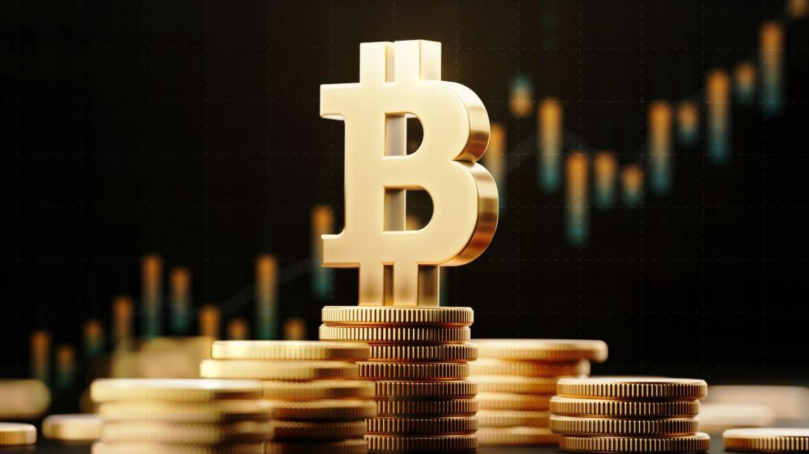 'Cryptocurrency Investing for Dummies' Author Kiana Danial discusses the advantages of cryptocurrencies in an uncertain market.