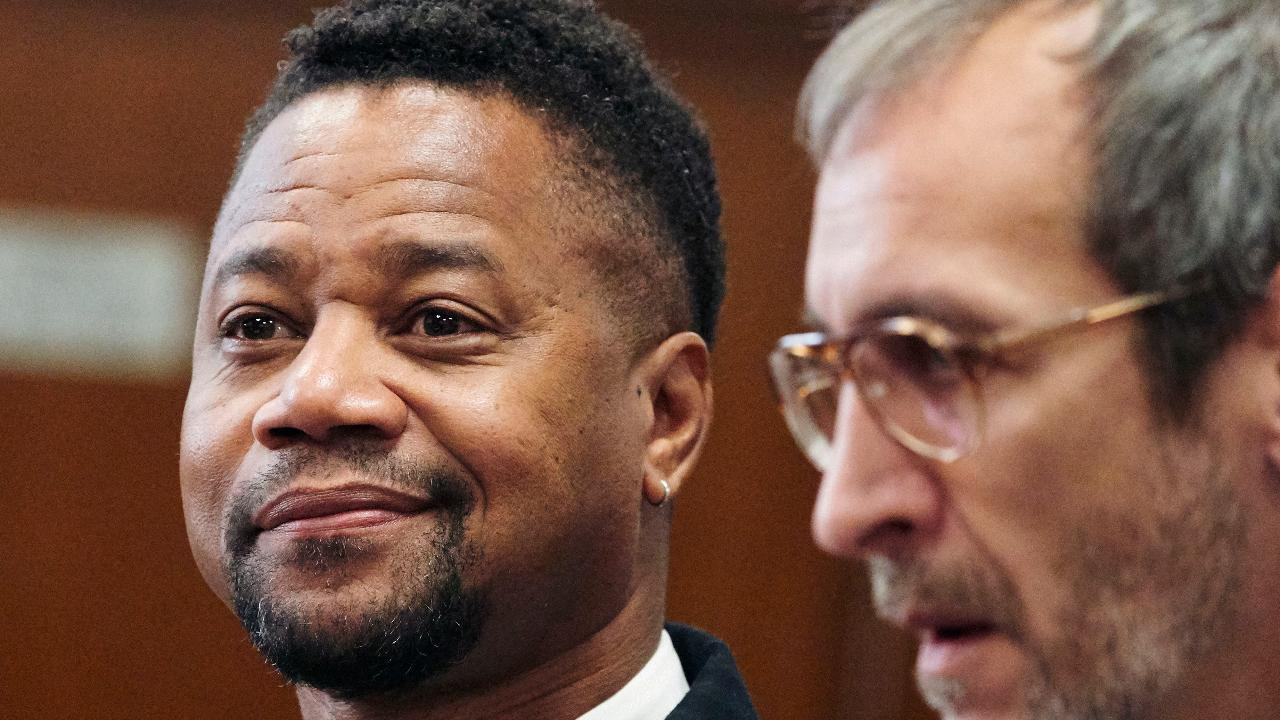 Cuba Gooding Jr.'s attorney Mark Heller says there's no evidence to support the indictment.