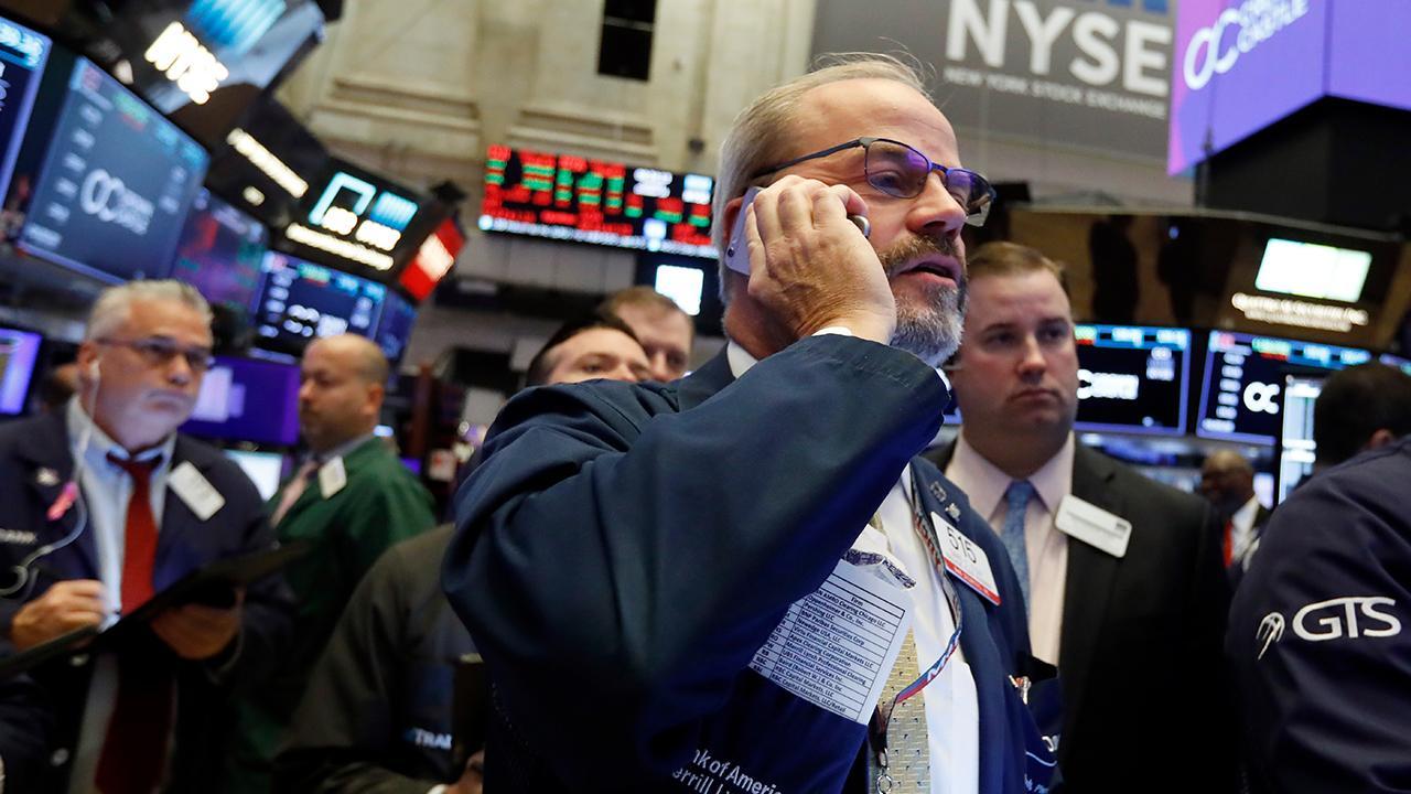 Gitterman Wealth Management LLC portfolio manager Jordan Kimmel gives his stock recommendations.
